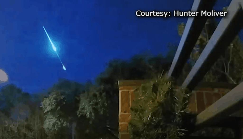Houston Meteor