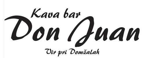 Kava bar DON JUAN - Vir