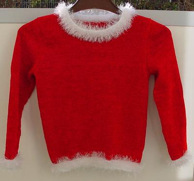 Weihnachtspulli - christmas sweater