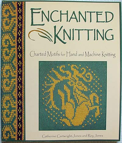 """Enchanted Knitting"""