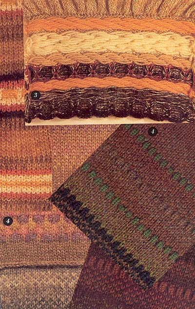Musterbeispiele, pattern samples