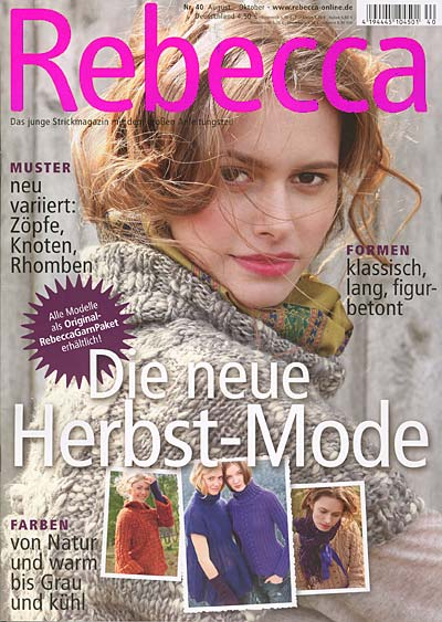Rebecca Nr. 40
