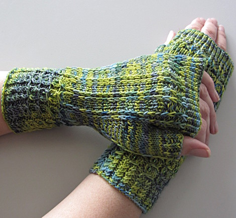 Slipstream Handschuhe