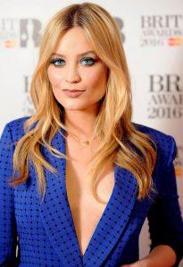 Laura-Whitmore-Brit-Awards-launch-2016