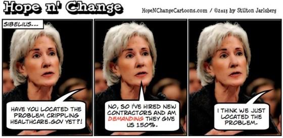 Obamacare Mathemagician