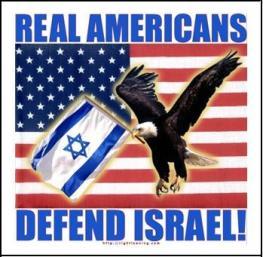 AmericaIsrael