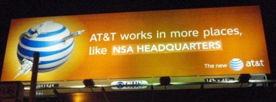 AT&T - NSA
