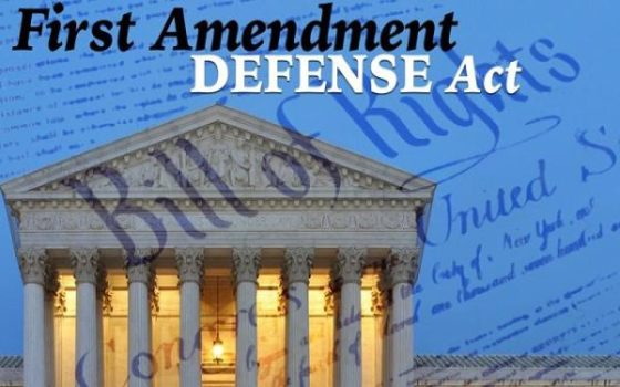 LGBT - First Amendment Defense Act