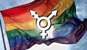 LGBT - flag and symbol