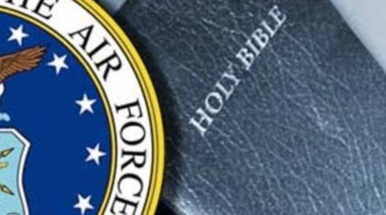 Military Freedom of Religion