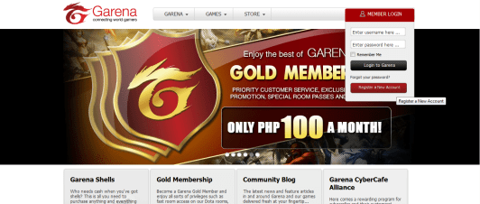 How to Play Heroes of Newearth (HoN) via Garena - Strife of