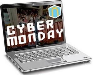 Cyber Monday Deals 2011