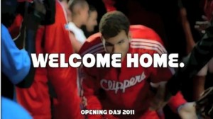 Welcome Back NBA