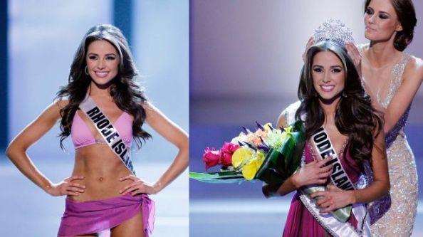 Miss USA 2012 Olivia Culpo