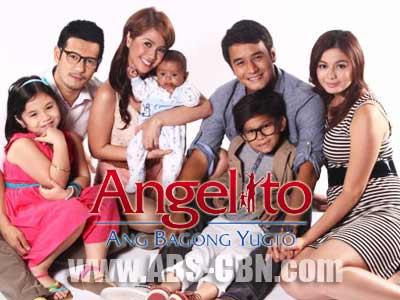 Angelito Ang Bagong Yugto Replays