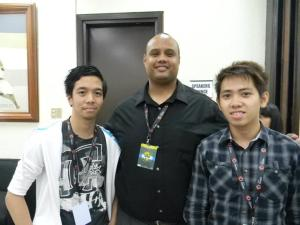 Wordcamp Philippines 2012 Speakers