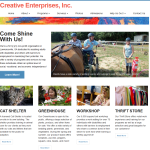 Creative Enterprises