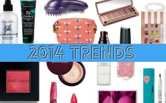 Latest Makeup Trends 2014