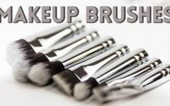 Nanshy Brushes