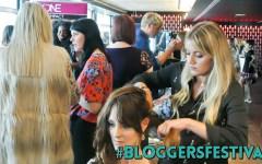 Bloggers festival