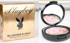 Playboy Makeup bronzing powder