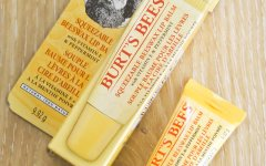 burts bees review