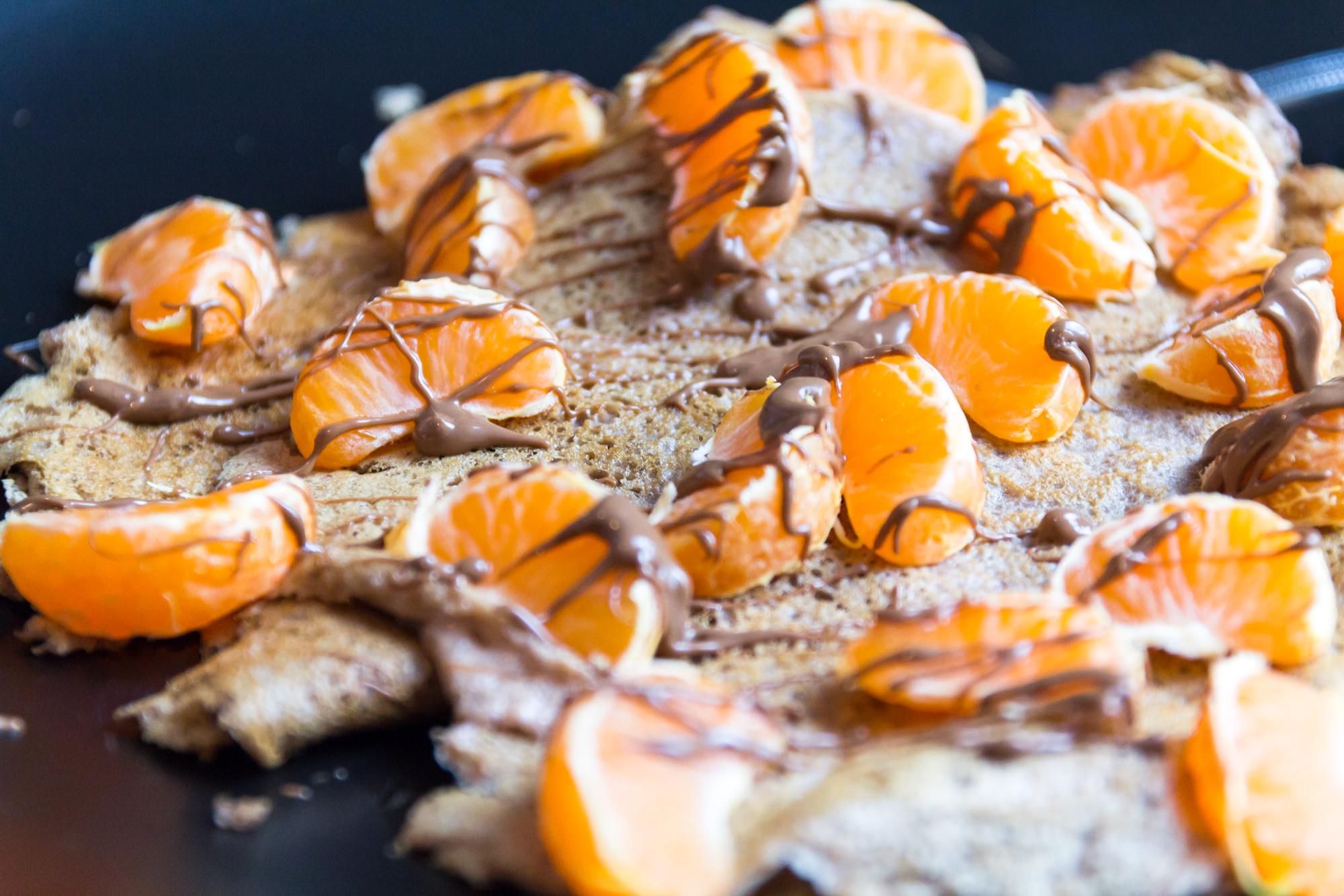 slimming world pancakes