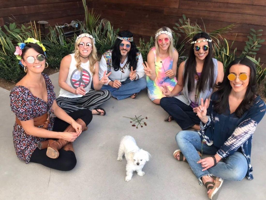 Hippie Team