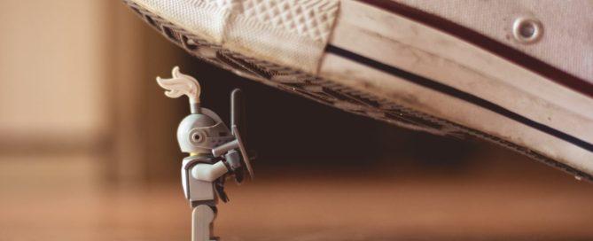 lego-under-shoe