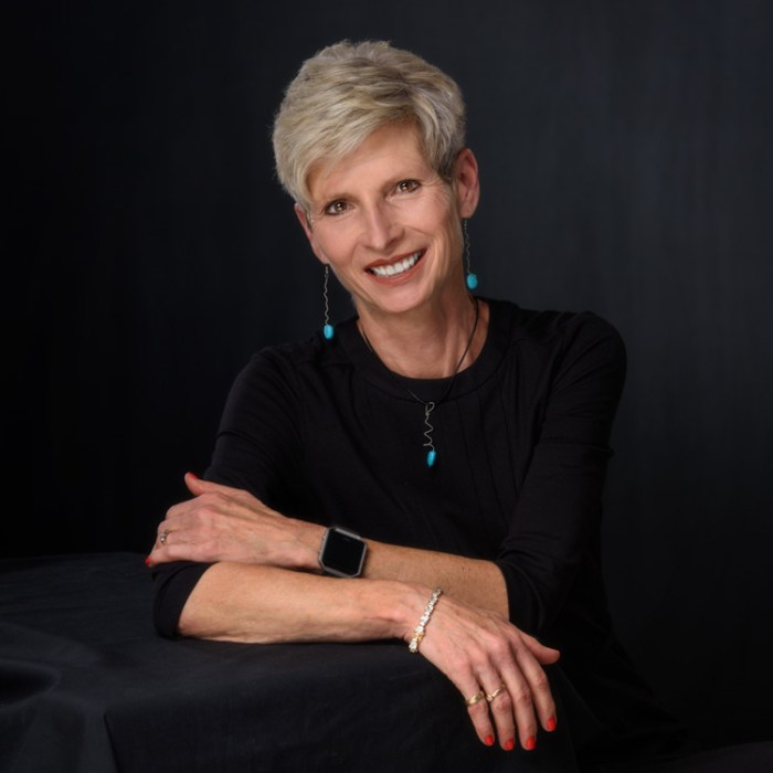 Patti Larson