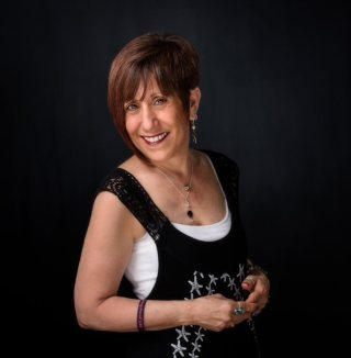 Elisa Guida Founder and Executive Director