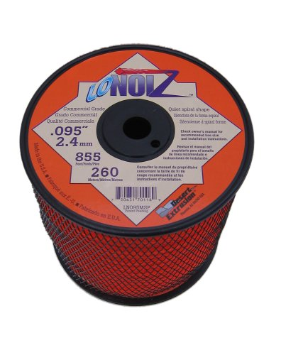 Maxpower 333665 Residential Grade Round .065-Inch Trimmer Line 1800-Foot Length
