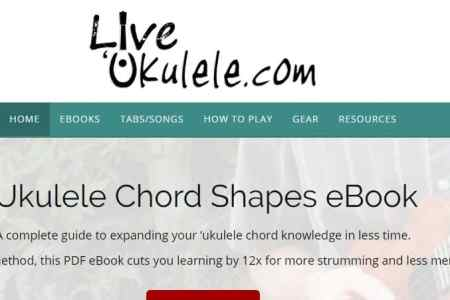 Have You Ever Seen The Rain Chord Ukulele idea gallery