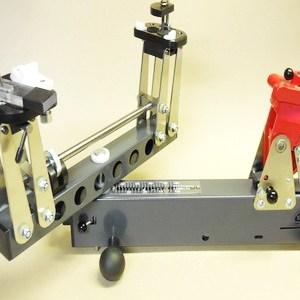 Light weight travel machine
