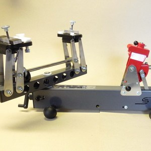 Light weight constant pull machines