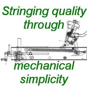 Quality through simplicity
