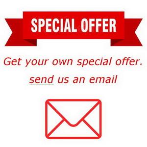 Temporary special offer