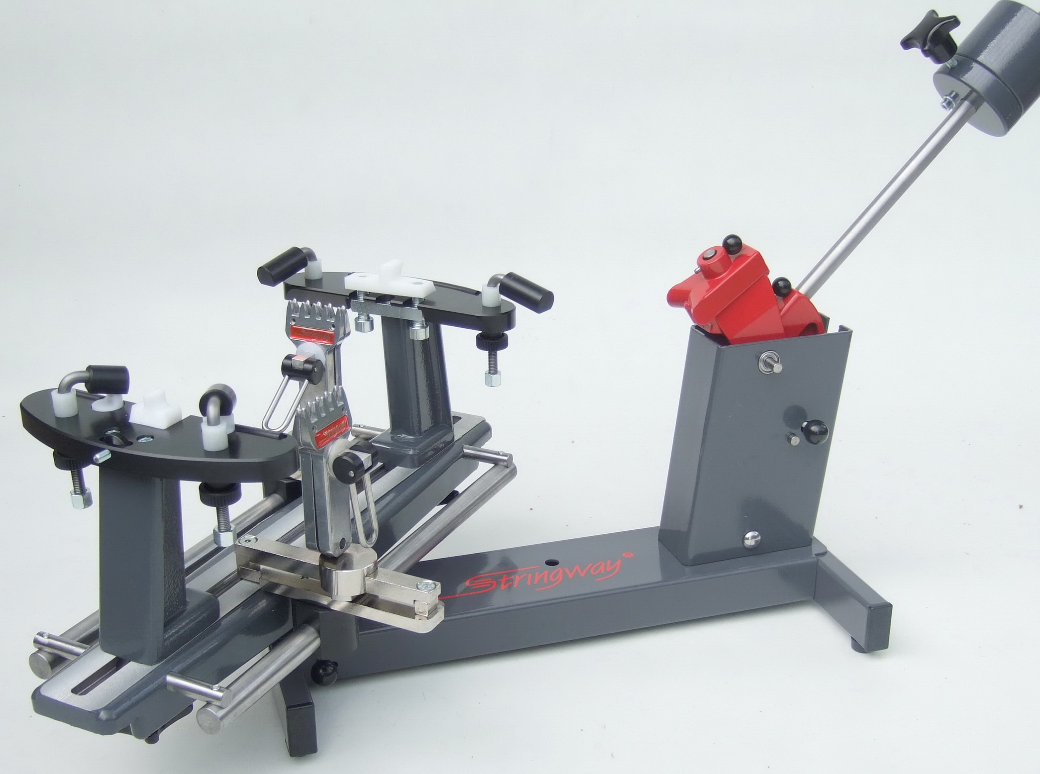 ML100-T92 (single action clamps)