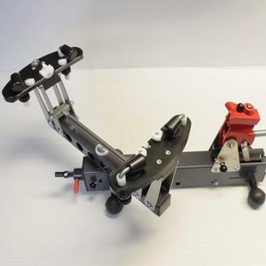 """Veer-aangedreven """"constant pull"""" machines"""