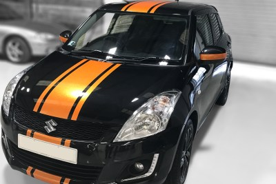 swift stripes