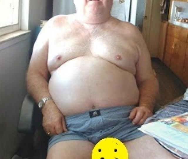 Chubbey Nudes Silver Daddies Jpg