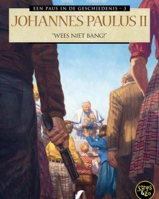 Een Paus in de geschiedenis 3 Johannes Paulus II