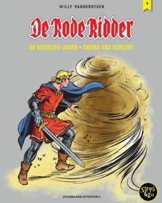 Rode Ridder De Biddeloo Jaren Integraal 4