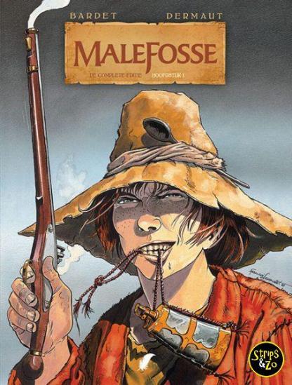 Malefosse Integraal 1