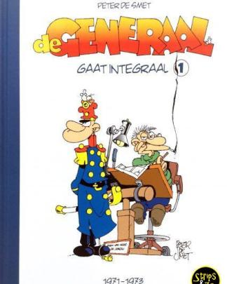 Generaal - Integraal 1 - De Generaal gaat integraal