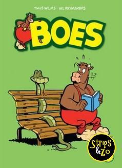 boes Saga 1