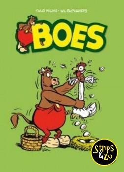Boes - Saga 2