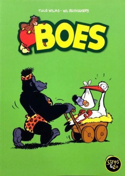 Boes - Saga 9