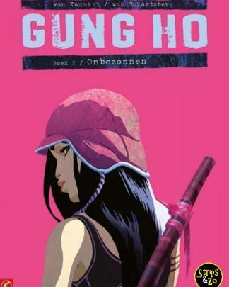 Gung Ho 2 - Onbezonnen