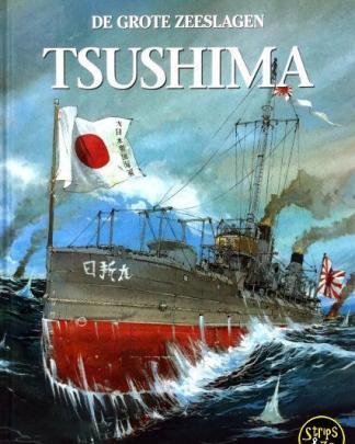 Grote zeeslagen, de 6 - Tsushima